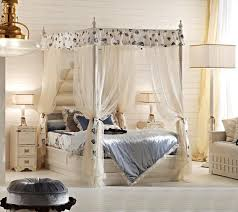 Canopy Bed Curtains For Girls 20 Canopy Beds For Kids Room Design