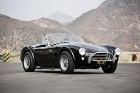 1965 shelby cobra 289 850 000 to 1 100 000 usd