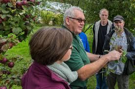 amazing apple day at helmsley walled garden visit helmsley visit