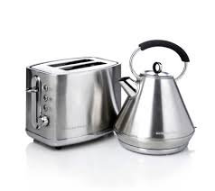 Morphy Richards Toasters And Kettles Morphy Richards Elipta Traditional Stainless Steel Kettle