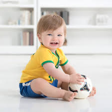 Baby Boy Football Clothes Infant Football Clothing Promotion Shop For Promotional Infant