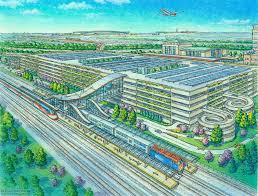 city of chicago seeks partner firms for high speed o u0027hare express