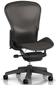 Office Furniture Herman Miller by The Comfortable Herman Miller Aeron Chair