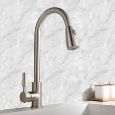 kohler pull out kitchen faucet kitchen easily withstands the demands of daily use with kohler