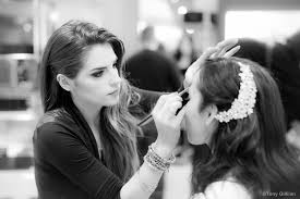 makeup artist the beauty of concentration my journey of light