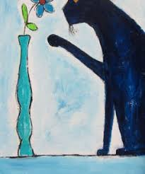 Blue Vase Story Pete The Cat Pete The Cat
