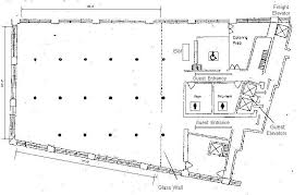 ballroom floor plan soho grand ballroom nyc new york ny historic ballroom loft and