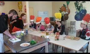 cours de cuisine moselle edition de toul toul cours de cuisine spécial à l ime georges