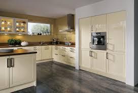 gelbe k che design 5000729 kche creme modern modern interior design