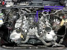 Water Pump Car Leak Porsche Cayenne V8 Coolant Pipe Update Fifth Gear Automotive