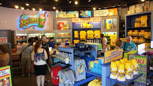 Universal Orlando Map Shopping And Merchandise At Universal Orlando Complete Up To