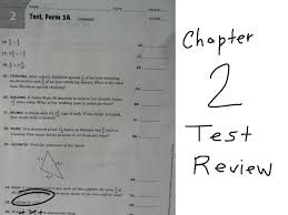 showme 7th grade chapter 4 test review