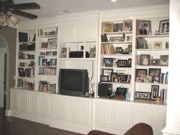Decorate Fireplace by Built In Bookshelves Decorating Ideas Home Design Ideas