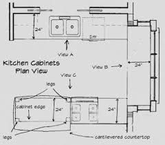 kitchen cabinets standard measurements kitchen yeo lab
