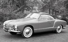karmann ghia karmann history type 15a convertible cabrio beetle history
