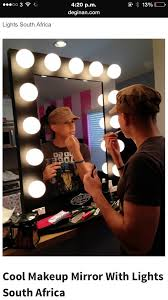 Vanity Light With Plug Limited Time Sale Hollywood Vanity Makeup Mirror With Lights