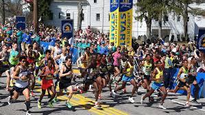 Boston Marathon Course Map by Boston Marathon 2017 Route Date Start Time U0026 Tv Schedule