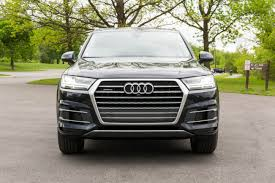 Audi Q7 Specs - 2017 audi q7 2 0t review u2013 two point dough the truth about cars