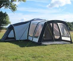 Outdoor Revolution Porch Awning Outdoor Revolution Airedale 8 Tent Uk World Of Camping