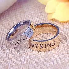 matching rings my my king matching rings cali outfitters online
