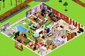 Home Design 3d Pour Mac Home Design Online Game Supreme Home Design D View 3d House