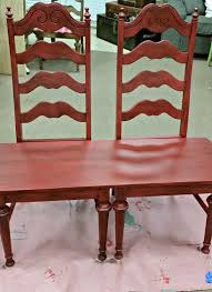 Bench Chairs For Sale How To Make A Bench Out Of 2 Repurposed Chairs