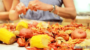 how to make a southern style crawfish boil southern living test