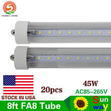 8 Foot Led Tube Lights Popular Cover Fluorescent Light Buy Cheap Cover Fluorescent Light
