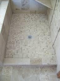 Walk In Shower Ideas For Bathrooms by Tiling Shower Floor Beautiful Foam Tiles On Tile Patternsceramic