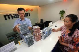 Bank Mandiri Bank Mandiri To Issue Rp 5t Bonds Business The Jakarta Post
