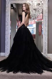 black wedding dress tips on buying black wedding dresses fashionarrow
