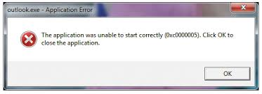 0xc0000005 windows explorer has stopped working microsoft live support