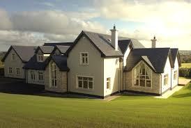 Dormer Bungalow Designs Ireland