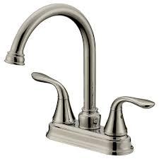 Kitchen Faucets Bronze Finish Home Depot Bar Sink Faucet Best Sink Decoration