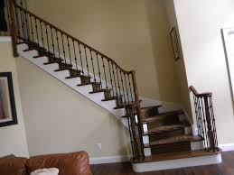 Baluster Design Ideas Iron Balusters Stairs Ideas Install U2014 Railing Stairs And Kitchen