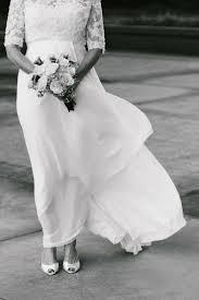 a simple purple white wedding by from britt u0027s eye view