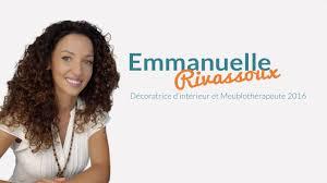 Aurelie Hemar Decoratrice D Interieur by Maison A Vendre Decoratrice Gracieux Cuisine Blanc Laqu Plan De