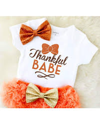 amazing deal on babys thanksgiving baby
