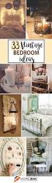 vintage bedroom decor trends with best hipster ideas pictures