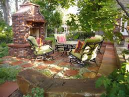 Cheap Backyard Patio Ideas by Ideas For Outdoor Flooring In Patio Precast Paversthe Way To Go