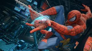 spider man join marvel capcom infinite rice digital