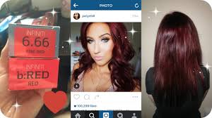 Hair Colors For Mixed Skin Tones How To Get Jaclyn Hill U0027s Exact Hair Color Youtube
