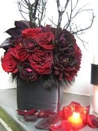 Dark Red Flower - 630 best red flower arrangements u0026 bouquets images on pinterest