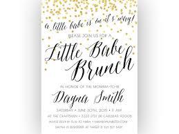 baby shower brunch invitation wording unique baby shower brunch invitations for additional baby shower