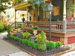 tips for creating a gorgeous entryway garden hgtv
