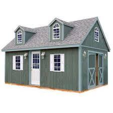 Hoop Barns For Sale Best Barns Wood Sheds Sheds The Home Depot
