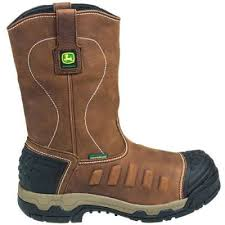 s deere boots sale deere boots s jd4912 eh waterproof alloy toe wellington