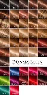 donna hair extensions dbcolorchartweb jpg