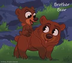 classic disney images brother bear wallpaper background