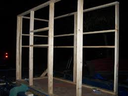 How To Build Hunting Blind A Diy Guide On Building A Box Blind Hunting Blind Deer Blind